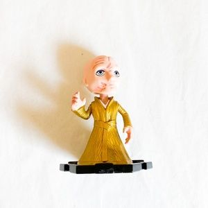Funko Mystery Mini Star Wars Supreme Leader Snoke